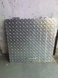 Industrial Water Tank Covers