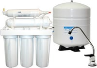 Water Filter Spares