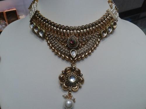 African Beads Jewelery