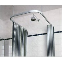 Shower Cubicle Curtains