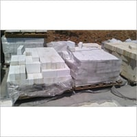 Building Ceramic Bricks