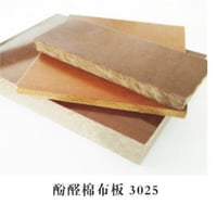 Phenolic Cotton Fabric Laminate Sheet
