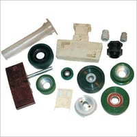 Plastic Textile Machinery Spare Parts