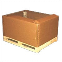 Triwall Wall Heavy Duty Corrugated Boxes