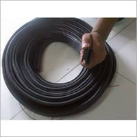 Fabric Reinforced Inflatable Rubber Seal