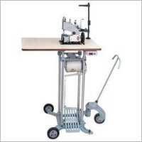 Sewing Machine Moving Trolley