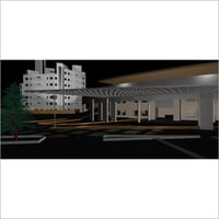Commercial Architectural Services