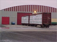 Corporate Warehouse Services