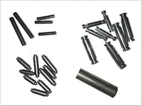 Solid Terminal Pins