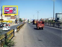 Advertising Hoardings Outdoor Billboards