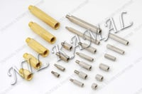 Brass Male - Female Spacers