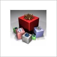 Promotional Corporate Gifting Service