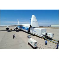 Air Exports Cargo Agents