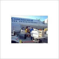 Air Freight Agents