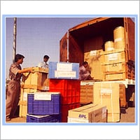 Cargo Transport Services