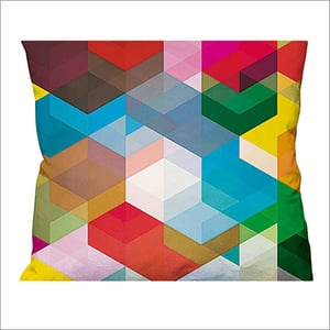 Digital Printing On Pillow Covers
