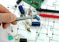 Electronic Engineering Education Consultant