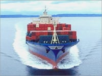 Freight Forwarding Shipping Agent
