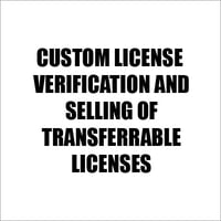 Import Export Licensing Services