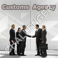 Licensed Custom House Agent