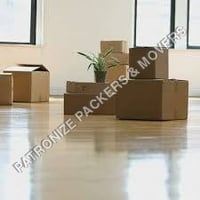 Office Goods Shifting