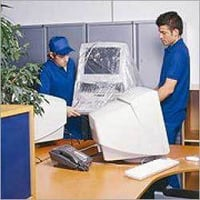 Office Goods Shifting Services