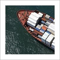 Sea Freight Forwardings