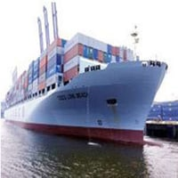 Shipping and Forwarding Agents