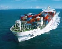 Worldwide Sea Freight Forwarding