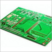 Single Double Sided PCBs