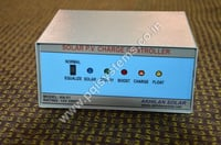 Solar PV Charge Controller