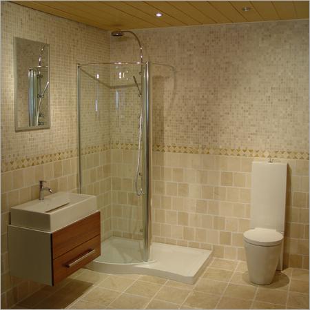 Bathroom Interior Design In Moradabad Uttar Pradesh Service Provider