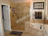 Mediterranean Bathroom Design Services