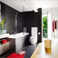 Modern Bathrooms Interior Designs
