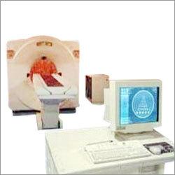 Ge Hispeed Ct Scanner
