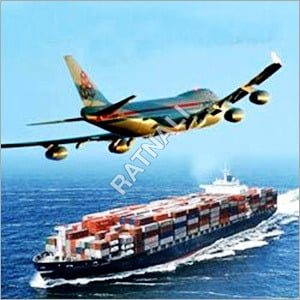 Clearing & Forwarding Agent