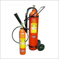 DCP Type Fire Extinguishers