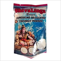 Dry Desiccated Coconut Powder