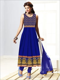 Fancy Anarkali Salwar Suits