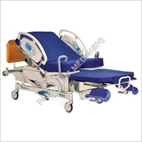 Hill-Rom Affinity Birthing Bed