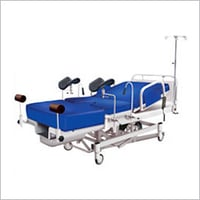 Hospital Birthing Bed