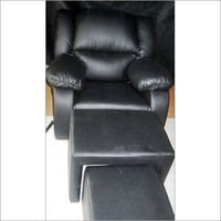 Reclining Pedicure Chair