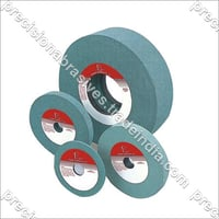 Green Carbide Grinding Wheel