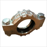 Grooved End Flexible Pipe Coupling