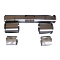 Tail Spindle Ball Cages and Sleeves For 5R Landis