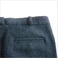 Woolen Trouser Fabric