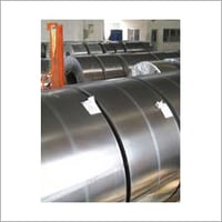 Stainless Steel Bright Coils