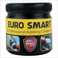 Carr Body Cleaning Rubbing Compound