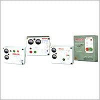 Control Panel For Submersible Pump Starter