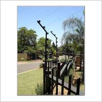 Electrical Security Fence